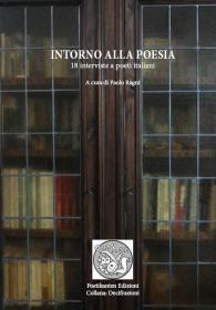 Libro interviste poeti