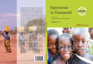 Esperienze in tanzania Paolo Ragni